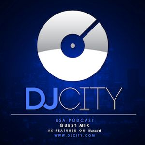 DJ FLash / Ning's GV Electro Place -- Philippines -- DJCity USA and Japan Podcast World Release