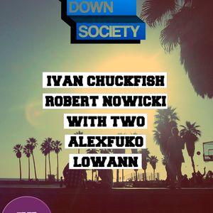 Lowann - Deep Down Society (99% goodie goodies) 15.02.2013