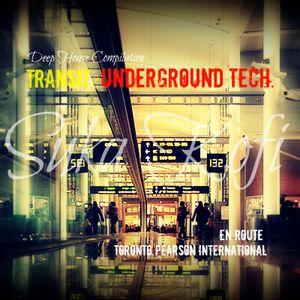 Transit /// Underground Tech. /// YYZ