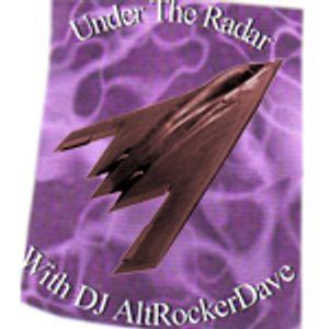 Under The Radar- Show 32: Dark Side of the Radar