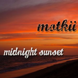 MidnightSunset