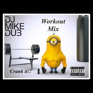 Workout Mix 1