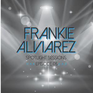Spotlight Sessions Episode 05