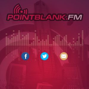 Scottie D Live Recording on Point Blank FM 6th June 2015