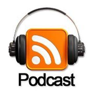 DJ JAY - september podcast (tech.house, progress) 2012