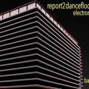 The House of Babylon pt.3 by nicole // Report2Dancefloor Radio