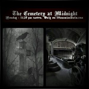 The Cemetery at Midnight - 2/22/2016