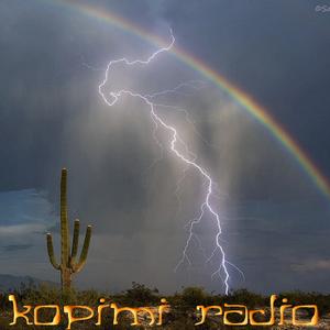 Kopimi Radio @mazanga 17 08 15
