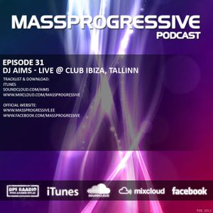 MassProgressive Podcast / Episode 31