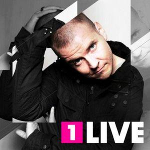 1LIVE DJ Session - Moguai (09.04.2017)