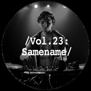 Liminal Sounds Vol.23: Samename