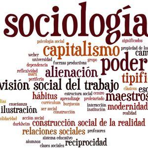 Conferencia: Còmo leer sociología.