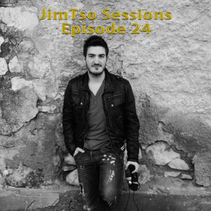 JimTso Sessions Episode 24