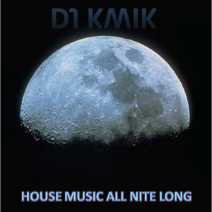 DJ Kwik- Essence of House (Part 3)