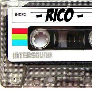 Rico y Monstruoso (Sesión 08-2012)