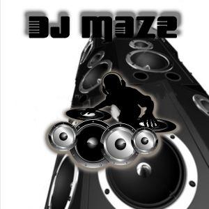 DJ Maze - 07-24-10-B