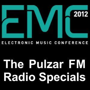 EMC2012 Radio Special - America Joins The EDM Revolution