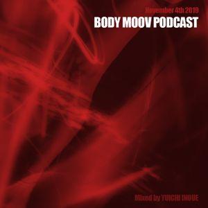 Body Moov Podcast - November 4th 2019 -