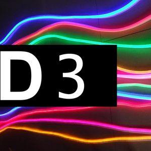Dats mix three