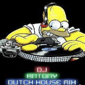DJ Antony d&.&b - DUTCH HOUSE SET