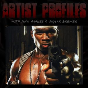 10-22-13 - Artist Profiles - 50 Cent (Missing First 50 Mins)