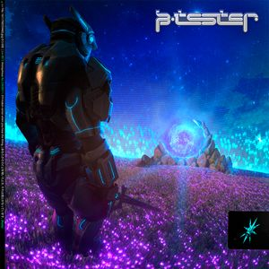 """Beta Tester"" by club.universo 29.01.21"