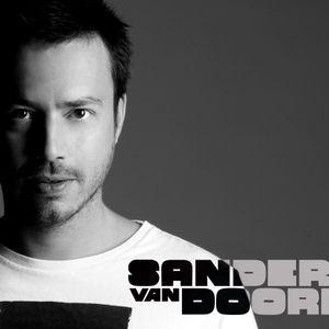 Sander Van Doorn - FG DJ Live 21 Years Grand Palais Paris 2013.02.21.