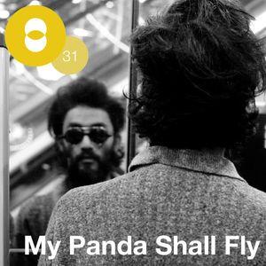 Concepto MIX #31 My Panda Shall Fly