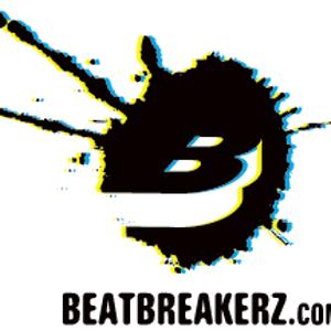 Live djset on www.beatbreakerz.com - 2010 08 01