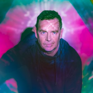 Nick Warren - Live @ La Feria, Santiago, Chile [25.03.2019]