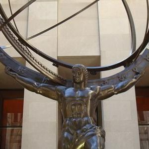 Atlas Shrugged Out Loud Introduction