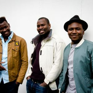 Kate Hutchinson with Songhoy Blues // 24-03-17