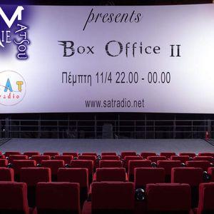 BOX OFFICE II @ satradio.net