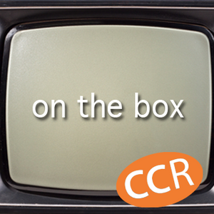 On the Box - @CCRonthebox - 04/06/16 - Chelmsford Community Radio