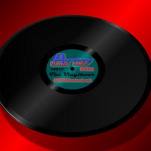 Hytaccy Dance radio - The Vinyl Hour - episode 8 2017