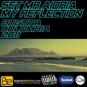 Set Mr Aioria - My Reflection