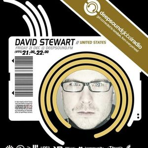 David Stewart's Deep Sound Global Radio Set 21st Dec. 2012