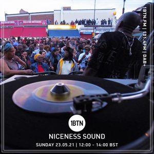 Niceness Sound - 23.05.2021