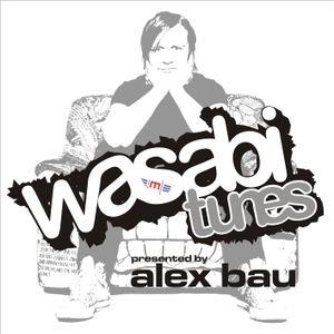 Alex Bau presents: Wasabi Tunes # 26 - Haarlem