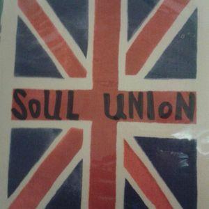 26.03.16 - The Soulunion Radio Show - Brett Steven - Point Blank fm