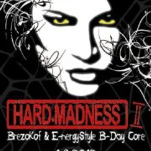 Hard Madness II