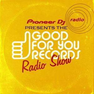 MELISSA NIKITA + VTONE - Good For You Records | Guest mix