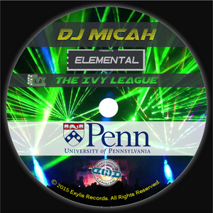 DJ Micah & project Ivy League present...  University of Pennsylvania