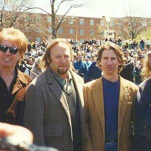 Wasn't That A Time - Episode 81: Still Here - A Musical Tribute For Crosby, Stills, Nash & Young