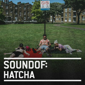 SoundOf: Hatcha
