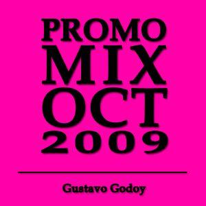 Promo Mix OCT 2009 Gustavo Godoy