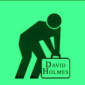 David Holmes - Essential Mix (18-12-1993)