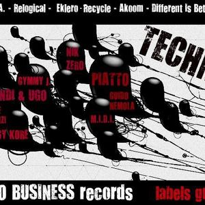 ITALO BUSINESS records labels group (Mixed and Compiled by KATO)-web-2012-02-06