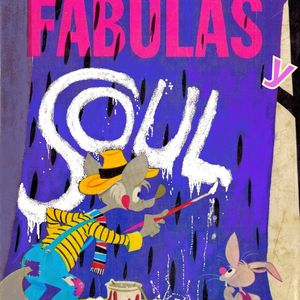Soul Ye yé 1