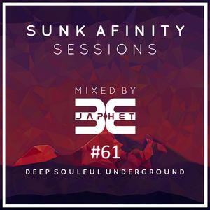 Sunk Afinity Sessions Episode 61